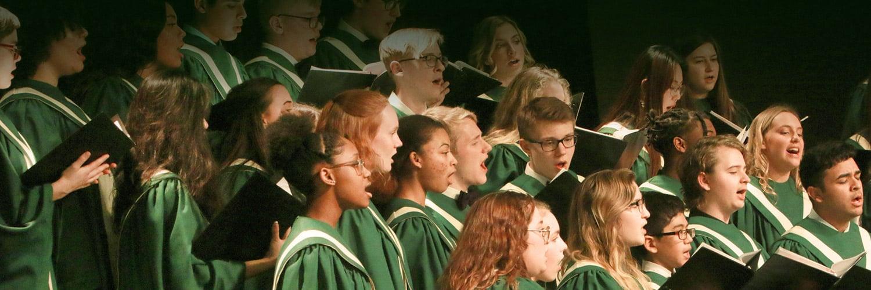 ML-Choir