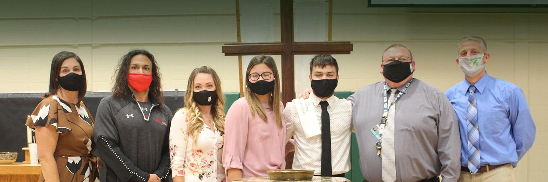 ML-baptism
